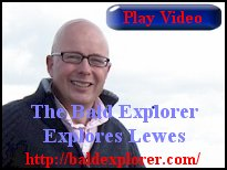 The Bald Explorer for local documentaries
