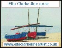 Ella Clarke