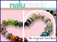 NaluBeads - the original surf bead